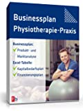 Businessplan Physiotherapie-Praxis  Bild