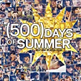 [500] Days Of Summer - Music From The Motion Picture [copertine assortite]
