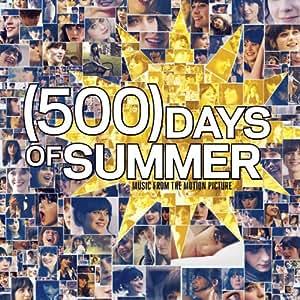 (500) Days Of Summer (Bof)