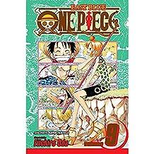 One Piece, Vol. 9