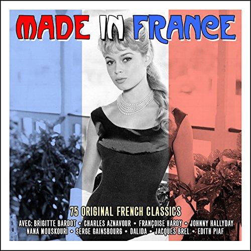 Made in France - 75 Original F...