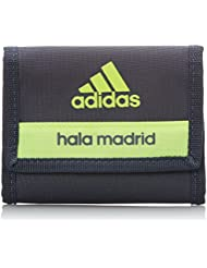 adidas - Cartera Real Madrid CF 2015-2016 Adidas