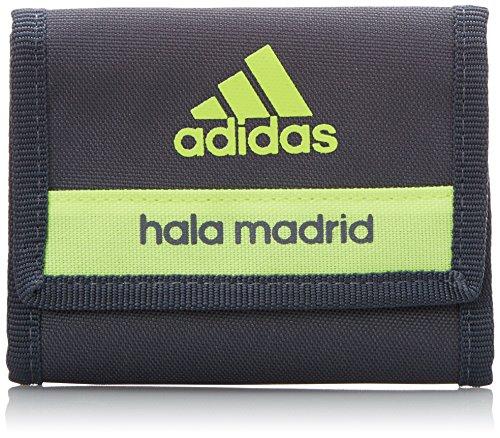 adidas - Cartera Real Madrid CF 2015-2016 Adidas