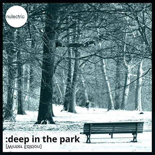 Deep In The Park, Vol. 5 (Winter Edition) Deep Winter Parka