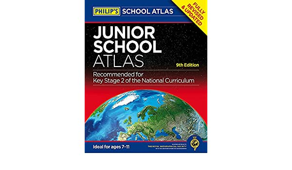 Buy philips junior school atlas 9th edition philips school atlas buy philips junior school atlas 9th edition philips school atlas book online at low prices in india philips junior school atlas 9th edition philips gumiabroncs Images