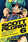 Scott Pilgrim (of 6) Vol. 6: Finest Hour - Color Edition (Scott Pilgrim (Color))