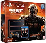 Console PS4 1 To + Call Of Duty: Black Ops 3 - Édition Limitée [Importación Francesa]