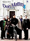 Locandina Don Matteo - Stagione 4 (5 DVD)