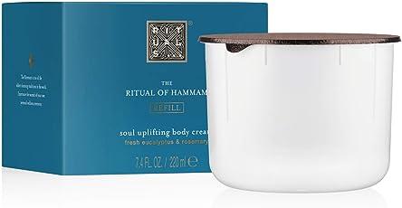 RITUALS The Ritual of Hammam Body Cream Refill Körpercreme zum Wiederbefüllen 220 ml