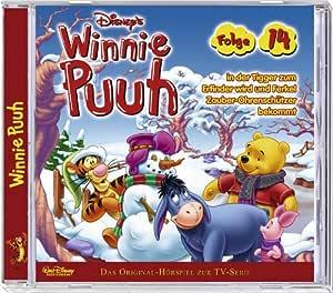 Winnie Puuh Serie