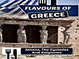 Athens: The Cyclades & Kalymnos