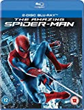 The Amazing Spider-Man [Blu-ray] [Import anglais]...