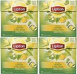 Best Lipton Tea Cups - Lipton Green Tea with Sunny Lemon & Melissa Review