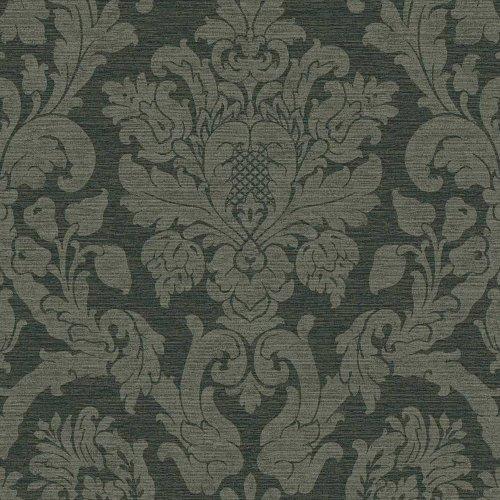 nuova-carta-da-parati-elegante-kensington-glitterata-damascata-in-vinile-da-10m-color-carbone-9-765-