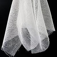 Preisvergleich für Ocamo Beauty Salon Dedicated Soft Entfetten Baumwolle Gaze Beauty Mask 100/Tasche