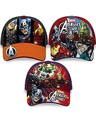 Casquette Avengers Avengers Marvel Assortiment