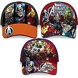 Gorra Vengadores Avengers Marvel surtido