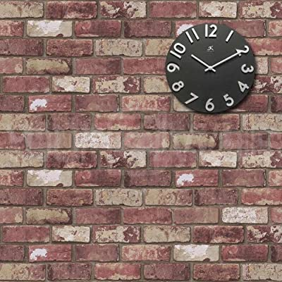 Lowry Brick' Super Realistic Brick Effect Wallpaper by wallpaper heaven