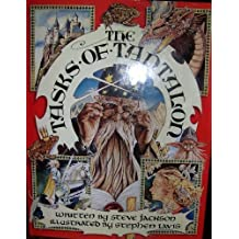 The Tasks of Tantalon: A PuzzleQuest Book by Jackson, Steve (1987) Hardcover