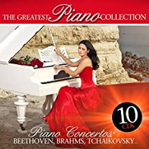 The Greatest Piano Collection
