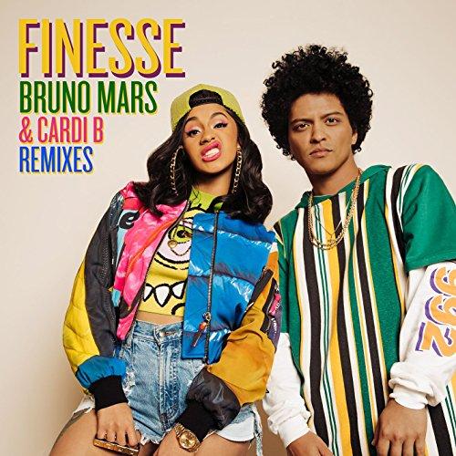 Finesse (Remixes) [feat. Cardi B]