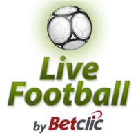 Live Football by Betclic