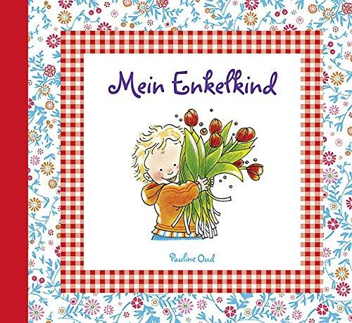 Enkel-foto-album (Mein Enkelkind: Erinnerungsalbum)
