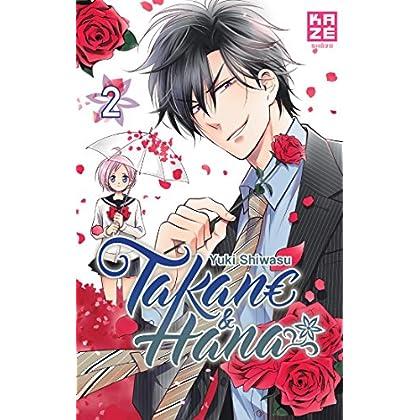 Takane & Hana T02