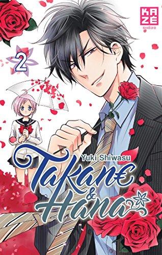 Takane et Hana T02 par Yuki Shiwasu