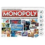 Hasbro Gaming Monopoly Disney