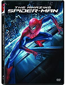 """Afficher """"The amazing Spider-man"""""""