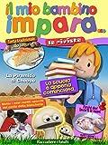 Il Mio Bambino Impara Rivista 3-6 Settembre 2014: La Rivista 3-6 Settembre 2014 - Il Mio Bambino Impara - amazon.it
