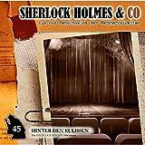 Hinter den Kulissen: Sherlock Holmes & Co 45