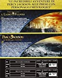 Percy Jackson Collection (Collectors Edition) (2 Blu-Ray)
