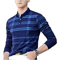 EYEBOGLER Regular Fit Men's Poly Cotton Tshirt