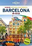 Barcelona de cerca 5 (Guías De cerca Lonely Planet)
