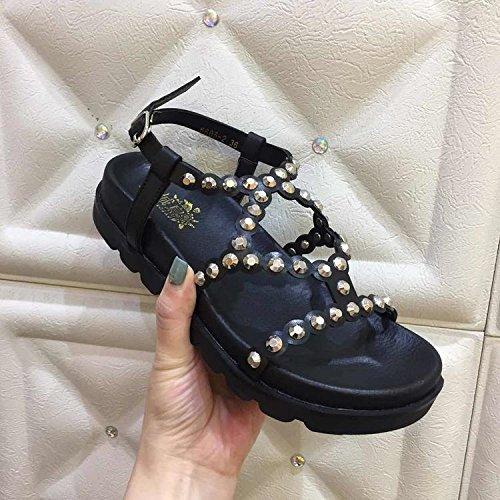 - le scarpe sono semplici le scarpe basse sono spesso fondo rivet trentotto
