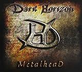 Dark Horizon: Metalhead [Mini CD] (Audio CD)