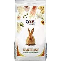 JiMMy Pet Products Fab Feast Rabbit Food 1200 Grams