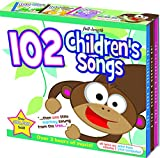 Songtexte von Twin Sisters - 102 Children's Songs
