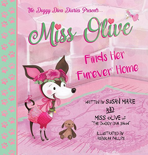 Miss Olive Finds Her