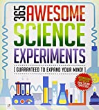365 Awesome Science Experiments (binder relaunch) by