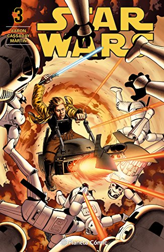 Star Wars nº 03 (Star Wars: Cómics Grapa Marvel)