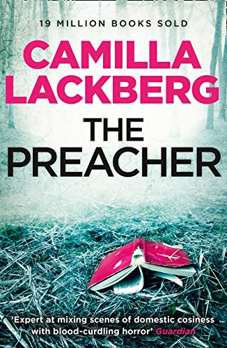 The Preacher (Patrik Hedstrom and Erica Falck, Book 2) por Camilla Lackberg