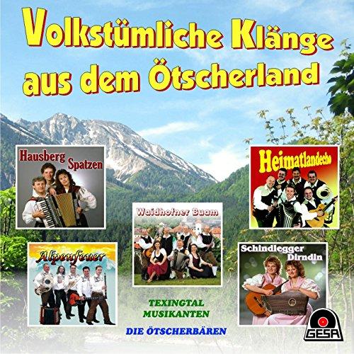 Volkstümliche Klänge aus dem Ötscherland