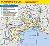 MARCO POLO Reiseführer Languedoc-Roussillon, Cevennes: Reisen mit Insider-Tipps - Inklusive kostenloser Touren-App & Update-Service - Axel Patitz