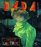 TOULOUSE-LAUTREC (Revue Dada n°176)