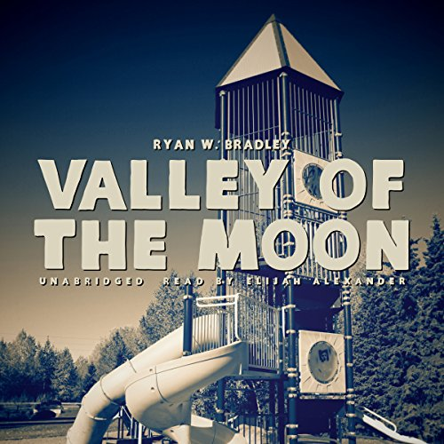 Valley of the Moon  Audiolibri