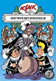 Mosaik von Hannes Hegen: Der Trick mit den Kugeln (Mosaik von Hannes Hegen - Erfinderserie)
