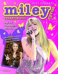 Miley Cyrus Yearbook 2009: Star of Hannah Montana